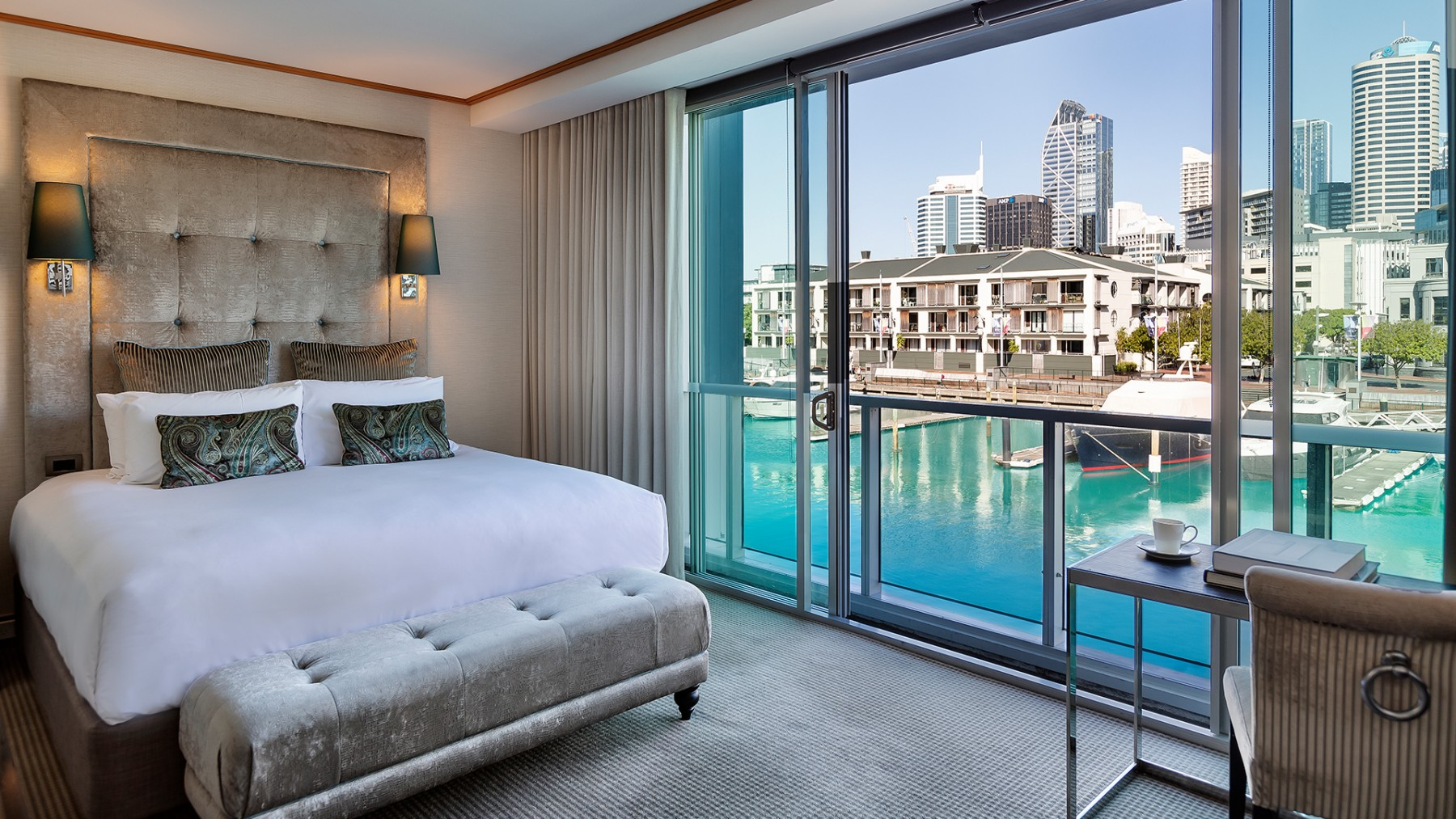 luxury-marina-view-room-with-club-access